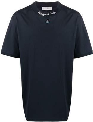 Vivienne Westwood Endangered Species T-shirt