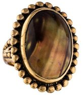 Stephen Dweck Mother Of Pearl Ring