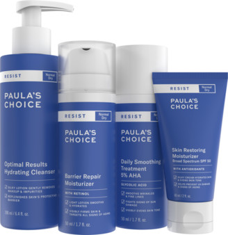 Paula's Choice Essential Kit for Normal to Dry Skin