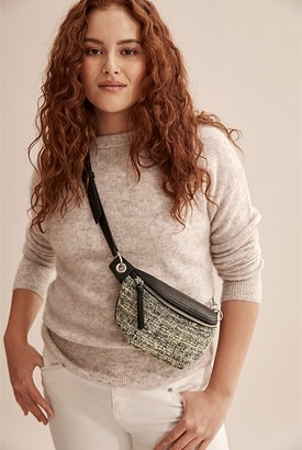 Country Road Boucle Waist Bag