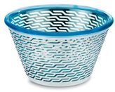 Alessi Shaman Bowl with Glass Insert Bowl