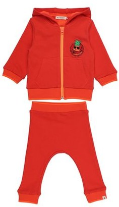 BILLYBANDIT Baby fleece set