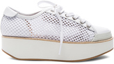 Flamingos Mesh Tatum Sneakers