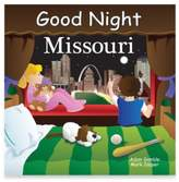 Bed Bath & Beyond Good Night Board Book in Missouri