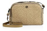 Eric Javits Courbe Textured Shoulder Bag