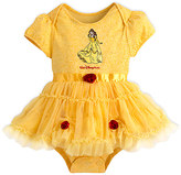 Disney Belle Costume Bodysuit for Baby - Walt World