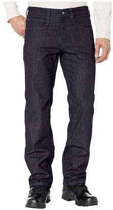 5.11 Tactical Defender-Flex Jeans Straight in Indigo (Indigo) Men's Jeans