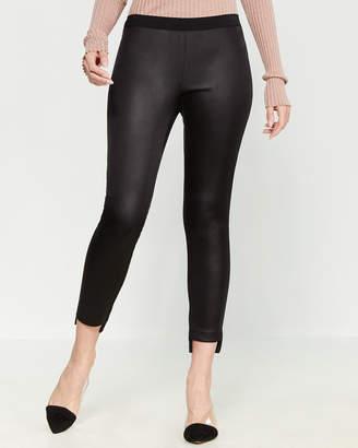 Liviana Conti Black Skinny Stretch Pants