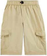 Arizona Trek Pull-On Shorts - Boys 8-20 and Husky