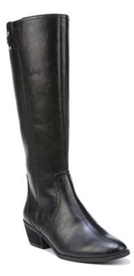 Dr. Scholl's Brilliance Wide Calf Boot
