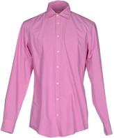 Massimo Alba Shirts - Item 38621158