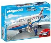 Playmobil 5395 City Action Passenger Plane