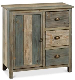 Stylecraft Maelee 1-Door Cabinet