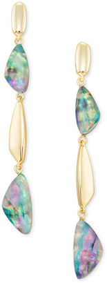 Kendra Scott Ivy Linear Earrings