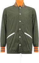 Herno drawstring reversible bomber jacket - men - Polyamide/Polyester/Spandex/Elastane - 46