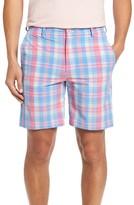 Vineyard Vines Men's Breaker Plaid Shorts