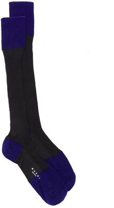 Marni Two-Tone Socks