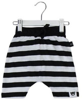Huxbaby Drop Crotch Shorts