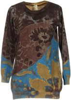 Szen Sweaters - Item 39724833