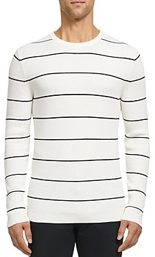 Theory Ronnel Breach Sweater