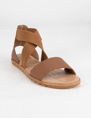 Sorel Ella II Womens Sandals