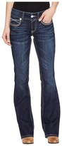 Ariat R.E.A.L. Low Rise Boot Julia Women's Jeans