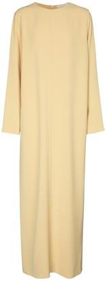 The Row Varina cady maxi dress