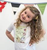 Helena Tyce Designs Five Little Ducks T Shirt