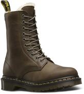 Dr. Martens 1490 Faux Fur Lined Boot