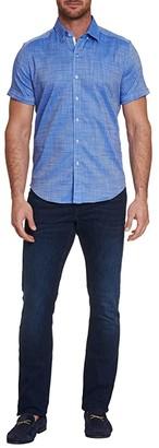 Robert Graham Jackson (Blue) Men's Clothing