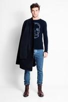 Zadig & Voltaire Teiss Bis Cashmere Men's Sweater