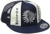 Volcom Men's Jock Cheese Hat