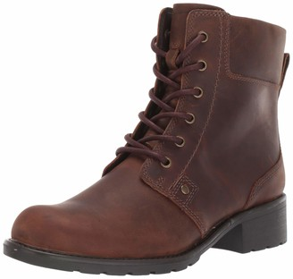 Clarks Women's Orinoco Spice Ankle Boot