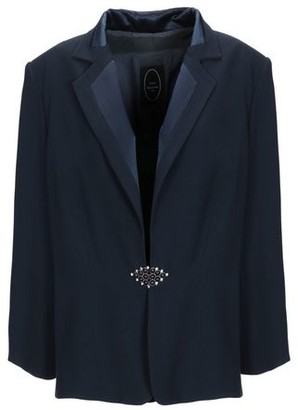 IVAN MONTESI Suit jacket