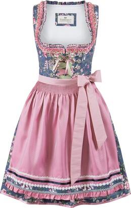 Stockerpoint Women's Dirndl Bruna Special Occasion Dress