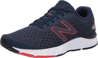 New Balance Men's 680 V6 Running Shoes