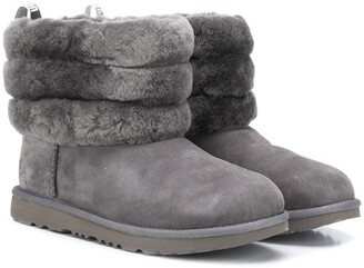 Ugg Kids Snow Boots