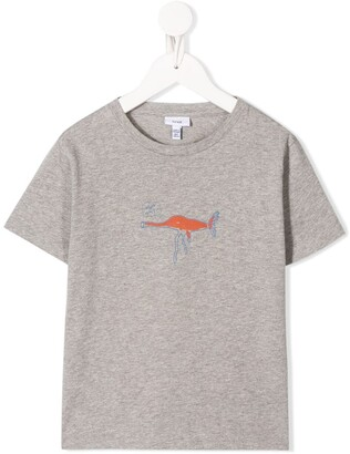 Knot What am I T-shirt