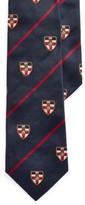 Ralph Lauren Striped Silk Club Tie