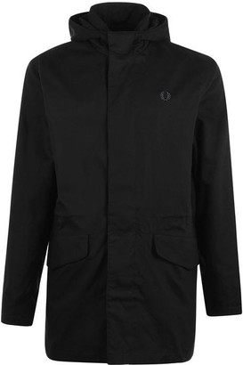 Fred Perry Parka Jacket