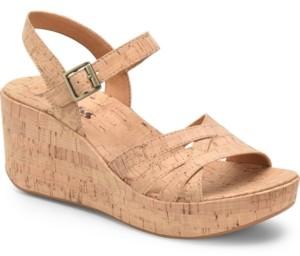 KORKS Women's Jenneve Sandals Women's Shoes