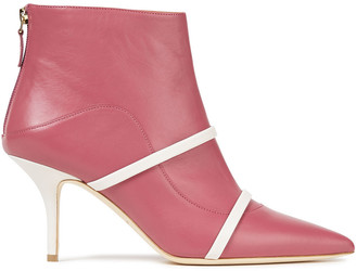 Malone Souliers Madison 70 Leather Ankle Boots