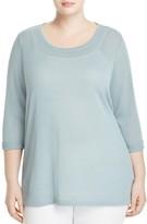 Junarose Halli Roll Sleeve Sweater