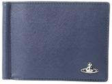 Vivienne Westwood Kent Wallet w/ Money Clip Wallet Handbags