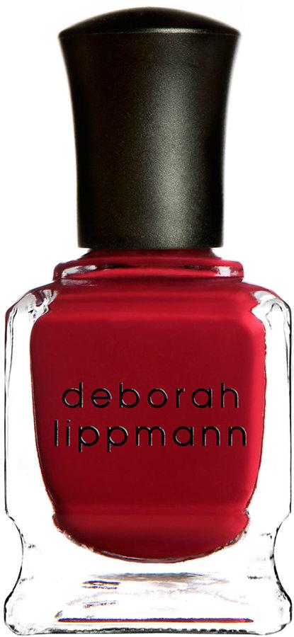 Deborah Lippmann My Old Flame Nail Polish, 15 mL