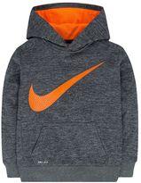 Nike Toddler Boy Therma-FIT Fleece KO 3.0 Space-Dyed Hoodie