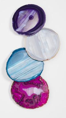 Shopbop @Home Rablabs Pedra Coasters