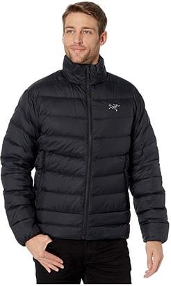 Arc'teryx Thorium AR Jacket (Black) Men's Coat