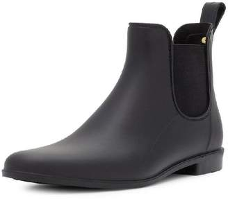 Sam Edelman Tinsley Matte Rubber Rain Boot