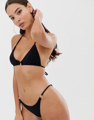 Frankie's Bikinis Frankies Bikinis Isabelle bikini bottom
